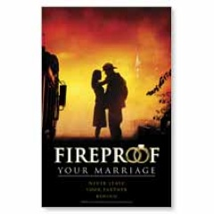Fireproof Banners