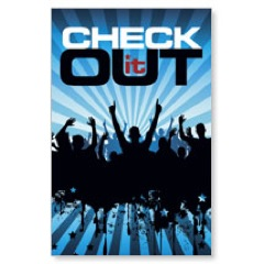 Youth Check It Banner