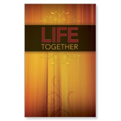 Together Life WallBanners