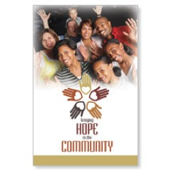 Bringing Hope Banner