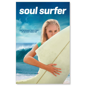Soul Surfer Movie Event Banners