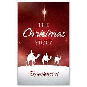 The Christmas Story WallBanners