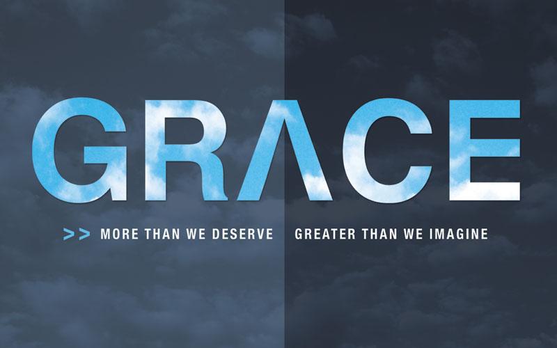 grace max lucado banner church banners outreach marketing