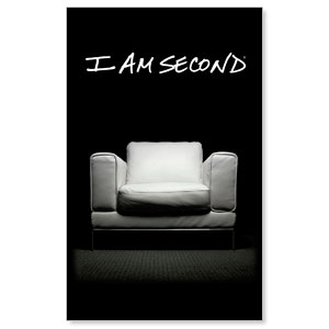 I Am Second Banners