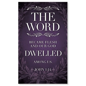 Incarnation Dwelled WallBanners