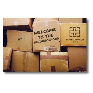 WelcomeOne Stacked Boxes New Mover Cards
