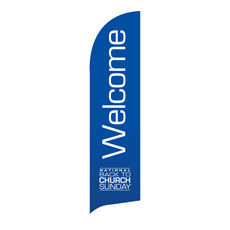 Back To Church Logo