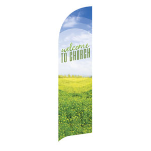 Season Welcome Field Banners