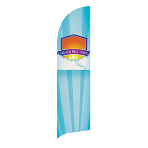 VBS Clouds Logo Banners