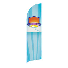 VBS Clouds Logo Banner