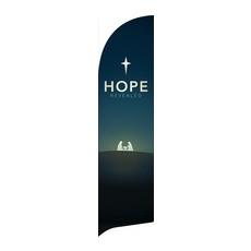 Hope Revealed Banner