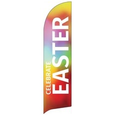 Celebrate Easter Multicolor
