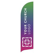 Multicolor Logo Banner