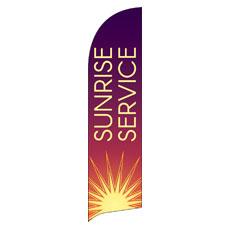 Sun Service Banner