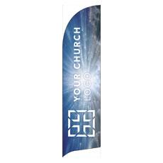 Sunrays Logo Banner