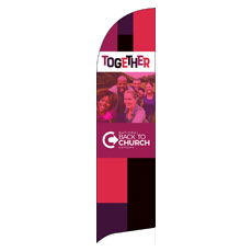 BTCS Together Banner