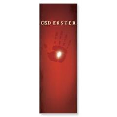 CSI: Easter Banner