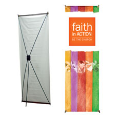 Faith In Action Banner