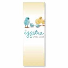 Eggstra Special Banner