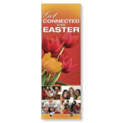 Easter Connected Banner