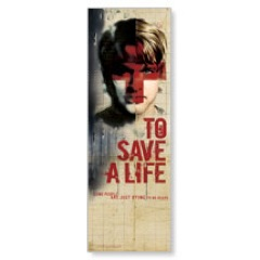 To Save a Life Banner
