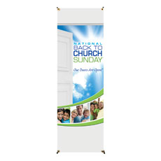 BTC Doors Are Open Banner