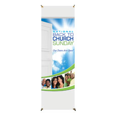 BTC Doors Are Open AFA Banner
