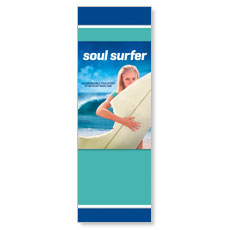 Soul Surfer Movie Event Banner