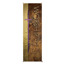Leather Worship Banner