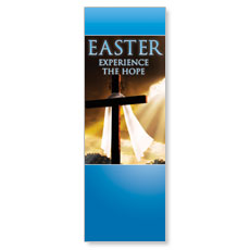 Easter Experience Banner