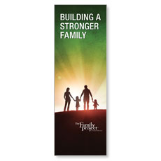 The Family Project Banner