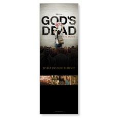 Gods Not Dead Banner