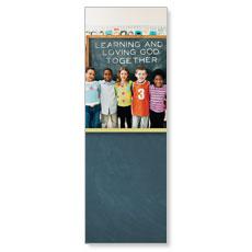 Learning Together Banner