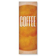 Celestial Coffee Banner