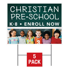 Enroll Kids Preschool