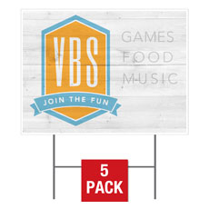 VBS Shield