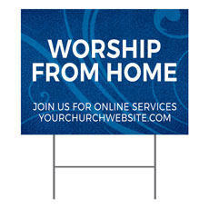 Flourish Worship From Home